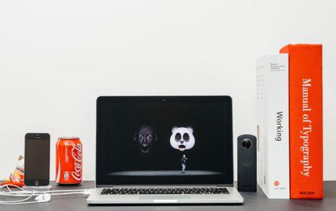 Apple Keynote Website
