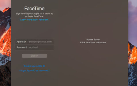 How to Record a FaceTime Call on Your iPhone or Mac 1