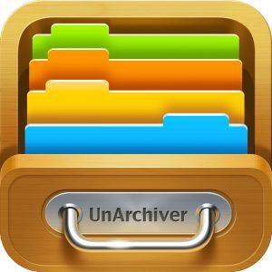 Unarchiver