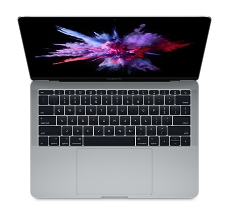 "13"" MacBook Pro with 8GB RAM, 256GB SSD"