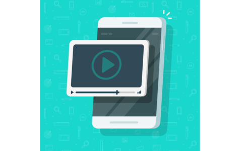 Android HD Video Player