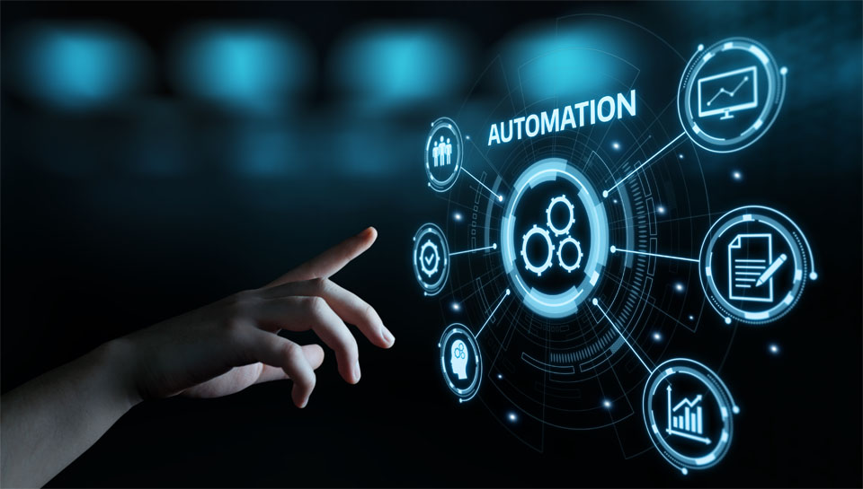 Automation Software Technology