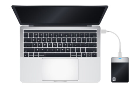Best Method To Back Up Your Mac