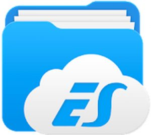 ES File Explorer (File Manager App)