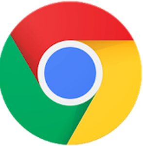 Google Chrome (Browser App)