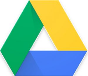 Google Drive (Cloud Storage App)