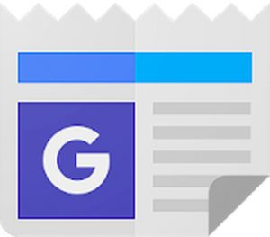 Google News & Weather (News App)