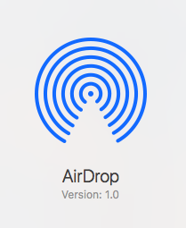 How to Add AirDrop to Your Dock 1