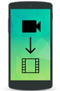 Lollipop Screen Recorder (Riv Screen Recorder)
