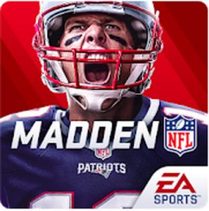 Best Sports Game: Madden NFL Football