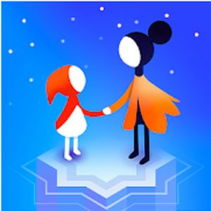 Best Puzzle and Word Game: Monument Valley 2