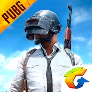 Best Action Game: PlayerUnknown's Battlegrounds (PUBG Mobile)