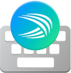 Swiftkey (Keyboard App)