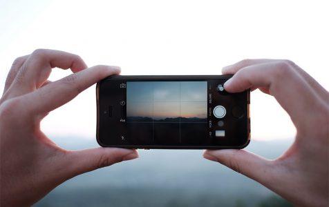 Video Capture on Phone