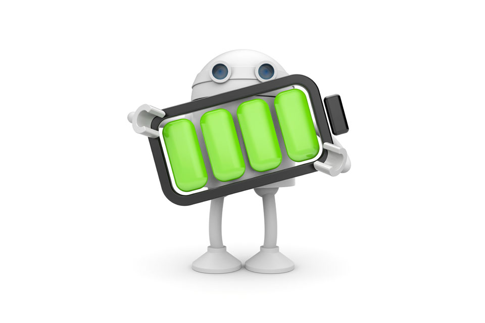 Top Battery Tips For Android