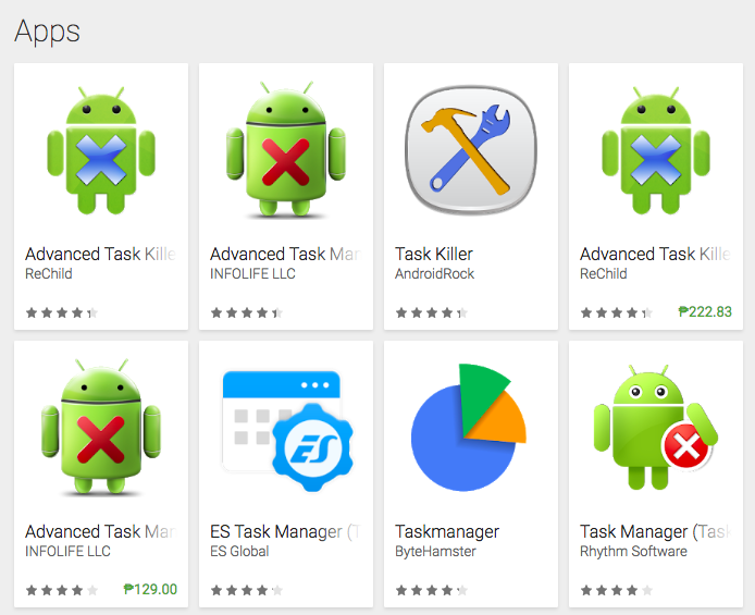 How to Use Android Task Killer