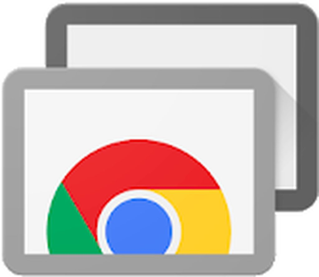 Google Remote Desktop