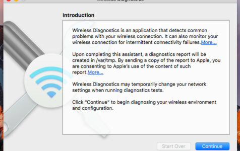How To Improve Wi-Fi Signals While Using Your Mac 5