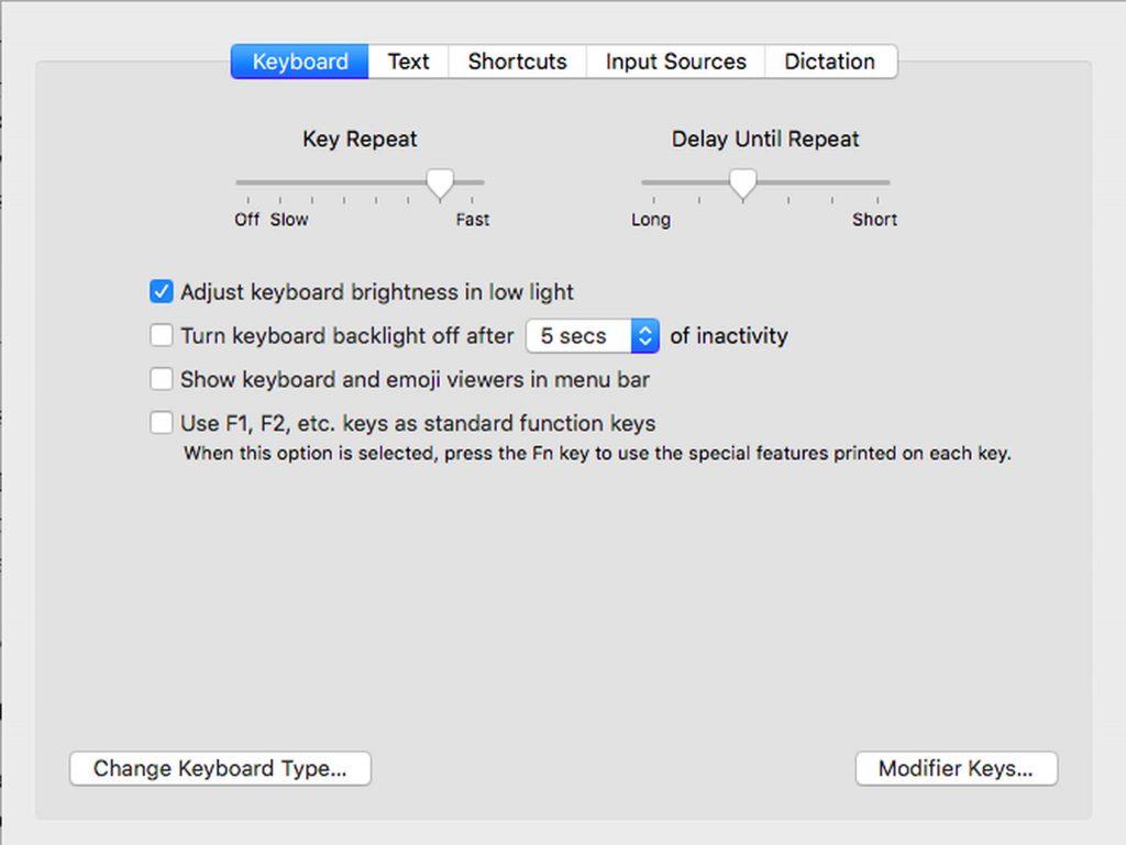 Mac Keyboard Tips Mac Keyboard Tricks Mac Keyboard Shortcuts
