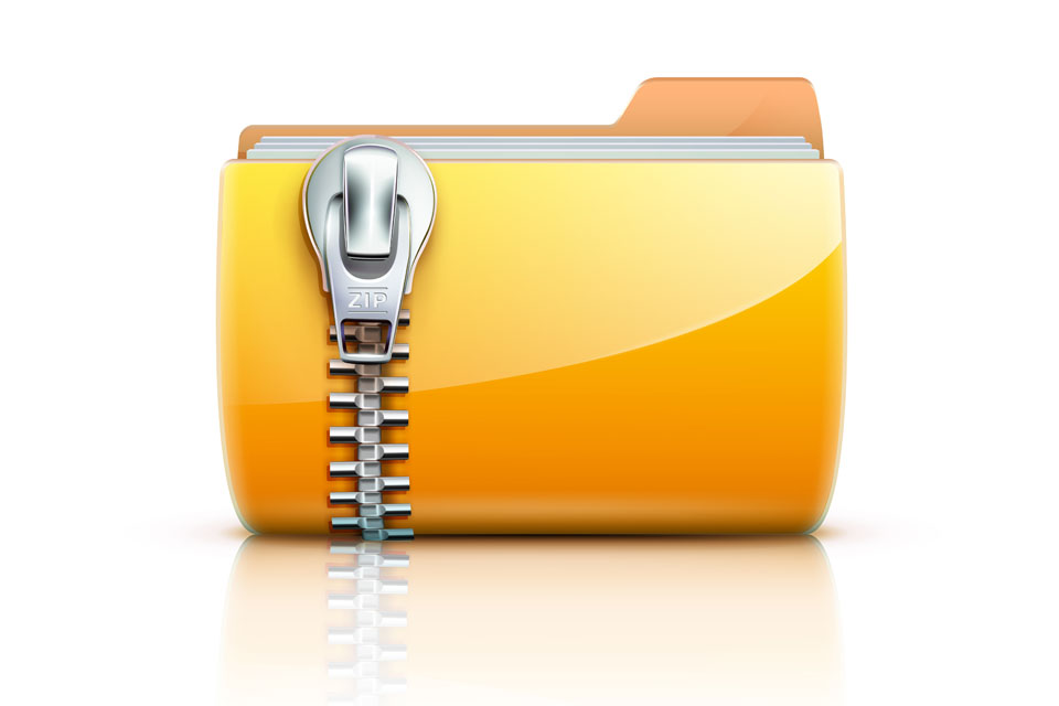 How To Zip A File - Zip File On Mac - Zipping Files On Mac