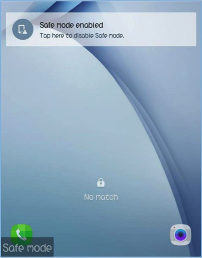 How to Turn on Safe Mode on Android
