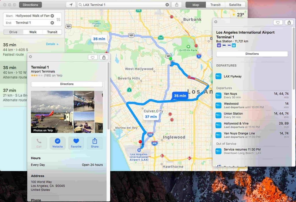 How to Use Apple Maps