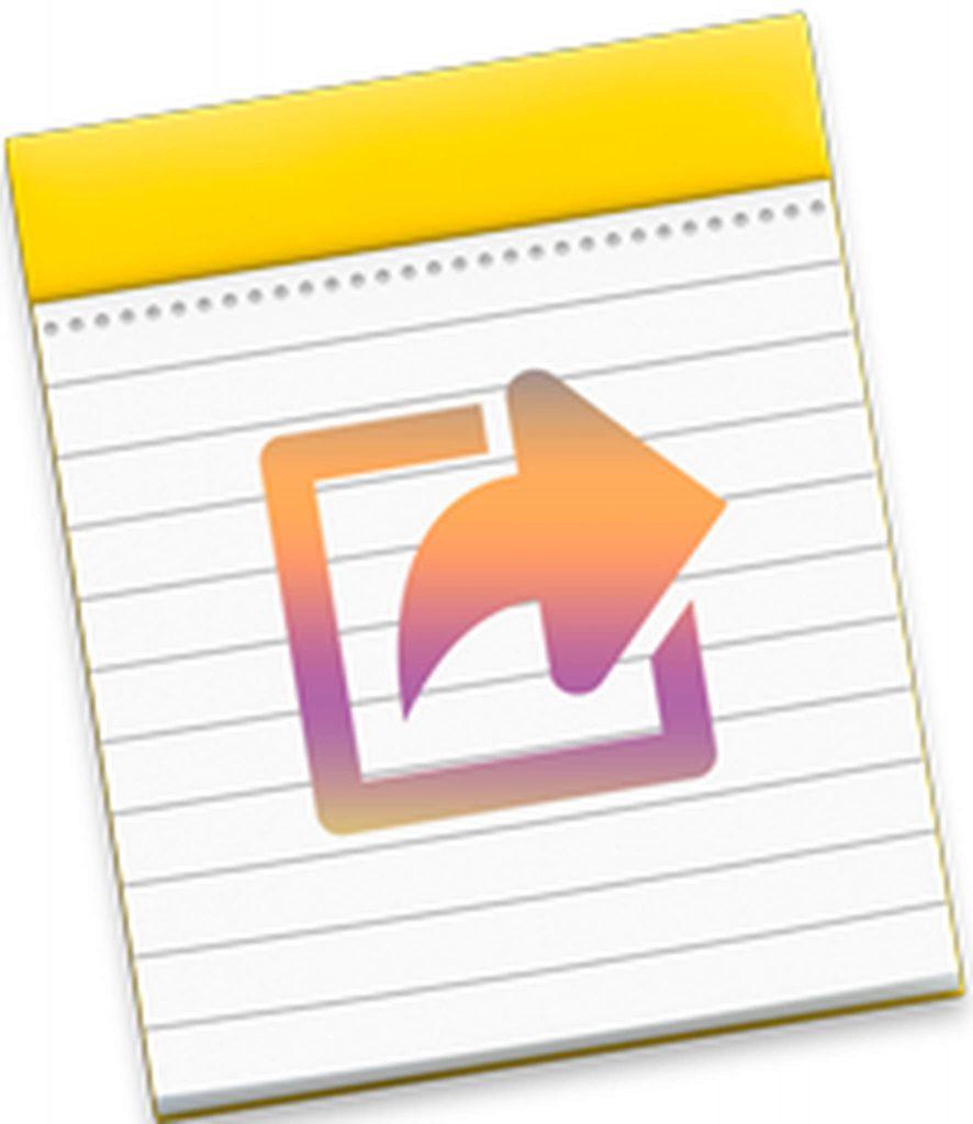 Notes Exporter