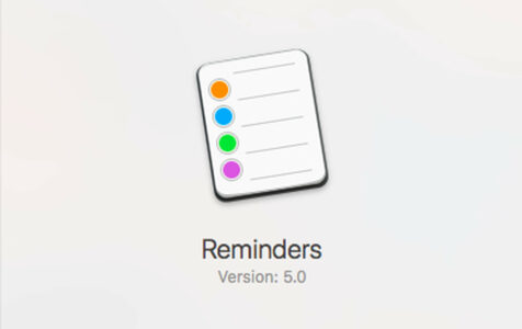 Things You Can Do With Reminders on Mac