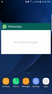 Top WhatsApp Tips On Your Android 2