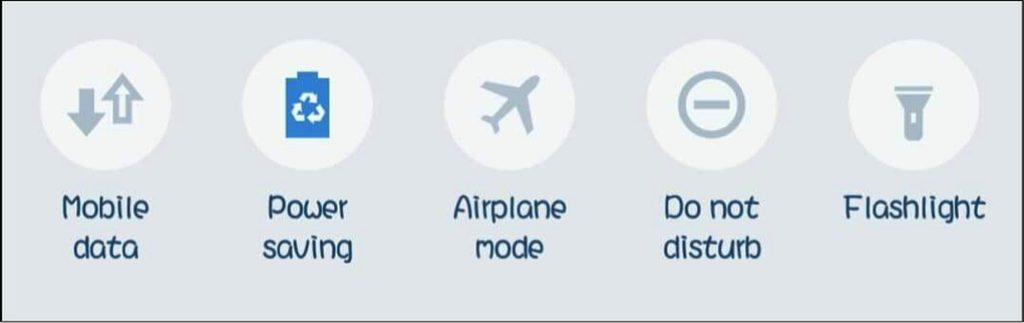 Switch On Airplane Mode While Charging