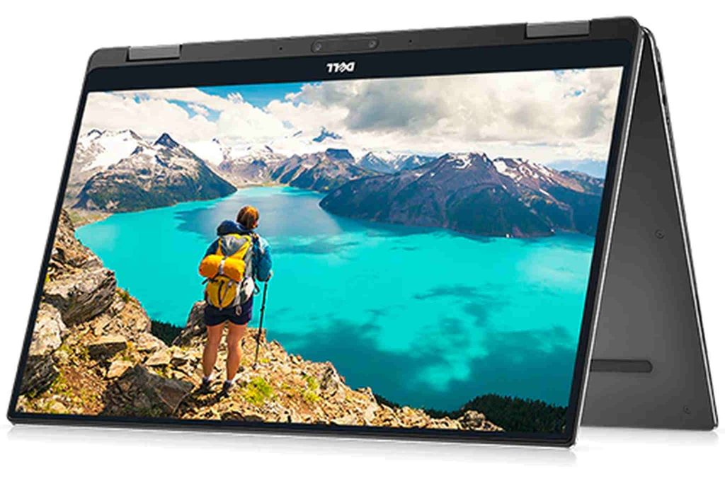 Dell XPS9360-5000SLV-PUS