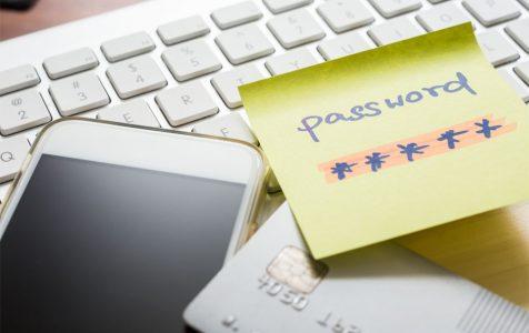 Secret Password