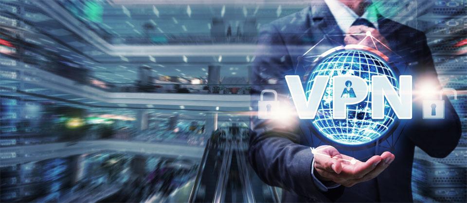 VPN_Network_security