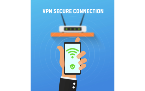VPN Secure Connection