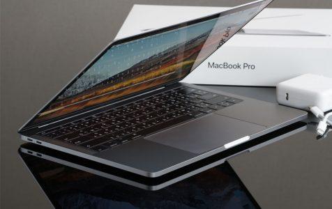 Macbook Pro with MacOS