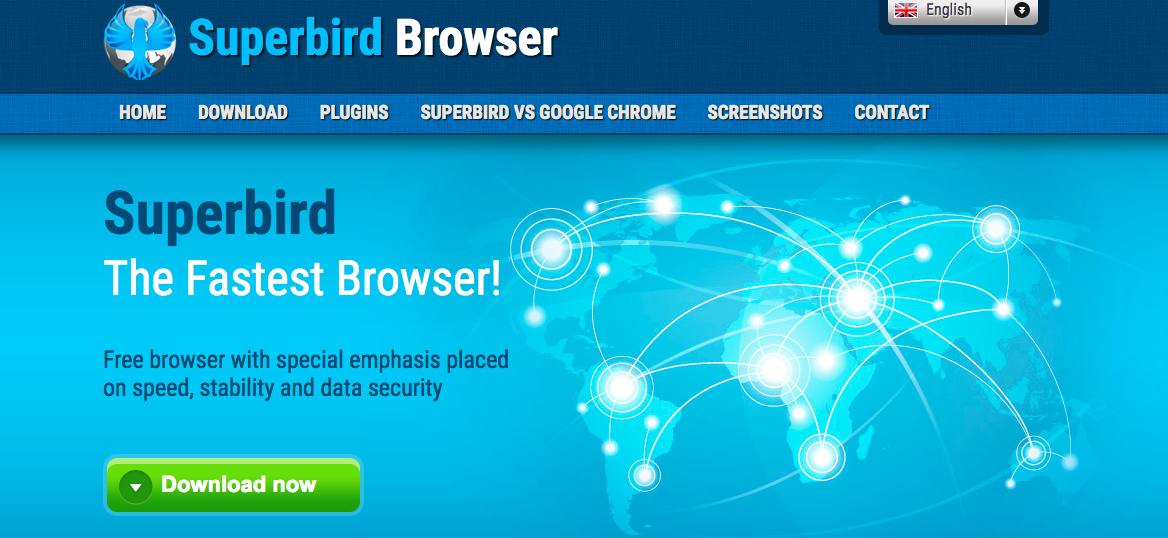 Superbird Browser