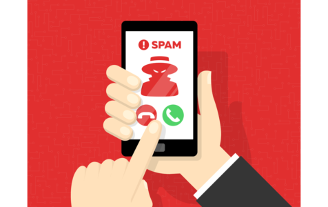 How to Block Spam Calls