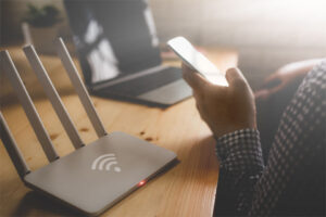 How to Install a VPN on Your Router