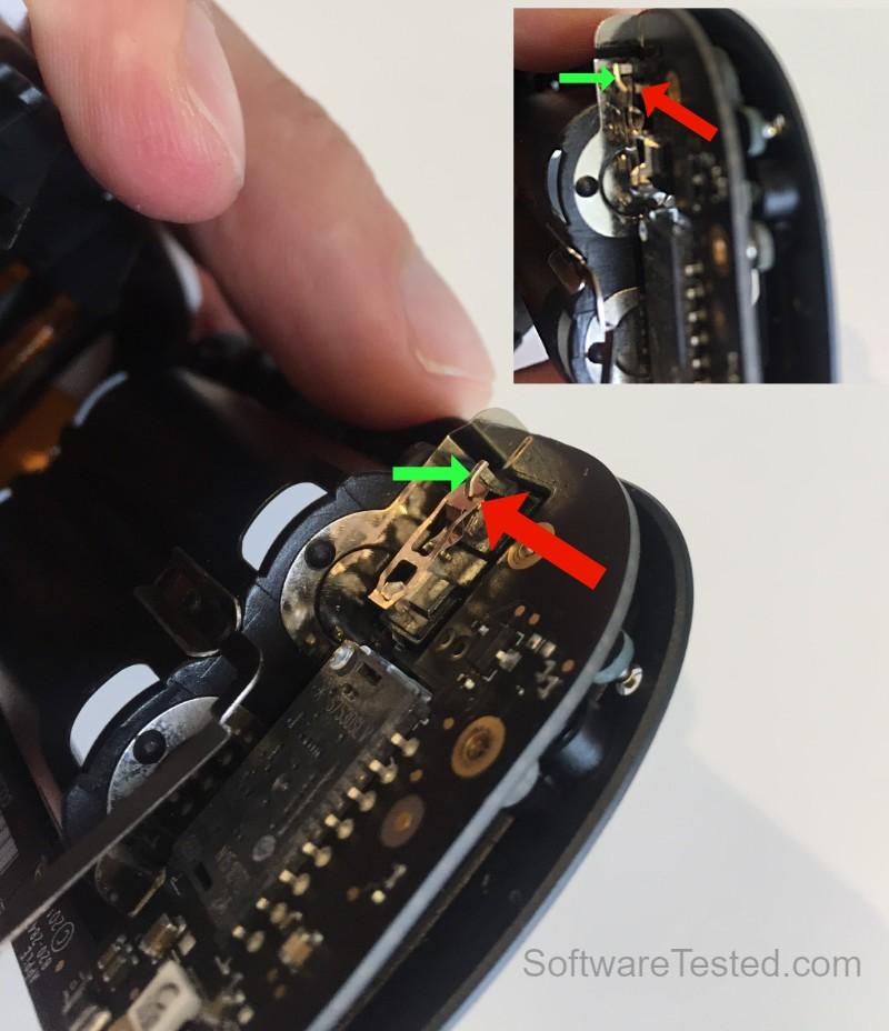 Step 8 Bend Hook
