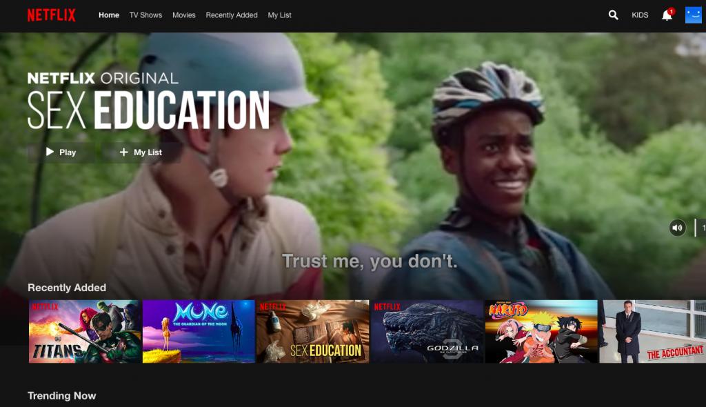 Netflix Stuttering on Windows 10