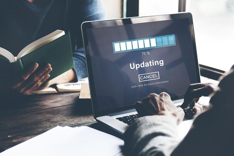 Software Updating