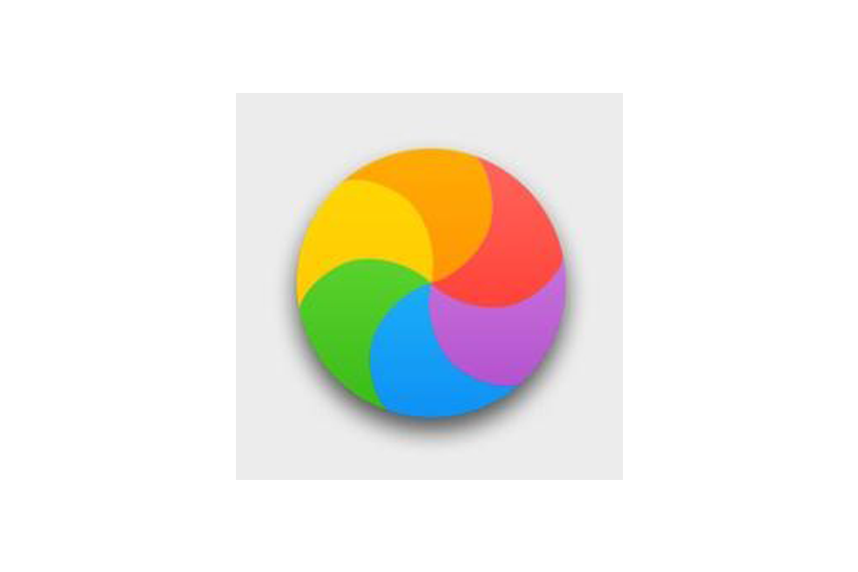Spinning Beach Ball in macOS Mojave