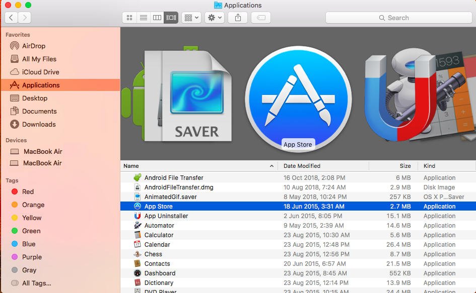 Duplicate Drives in Finder Sidebar