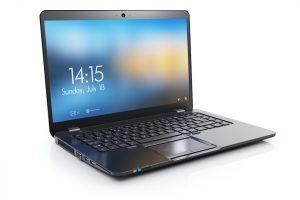 Laptop - Cannot Exit Safe Mode
