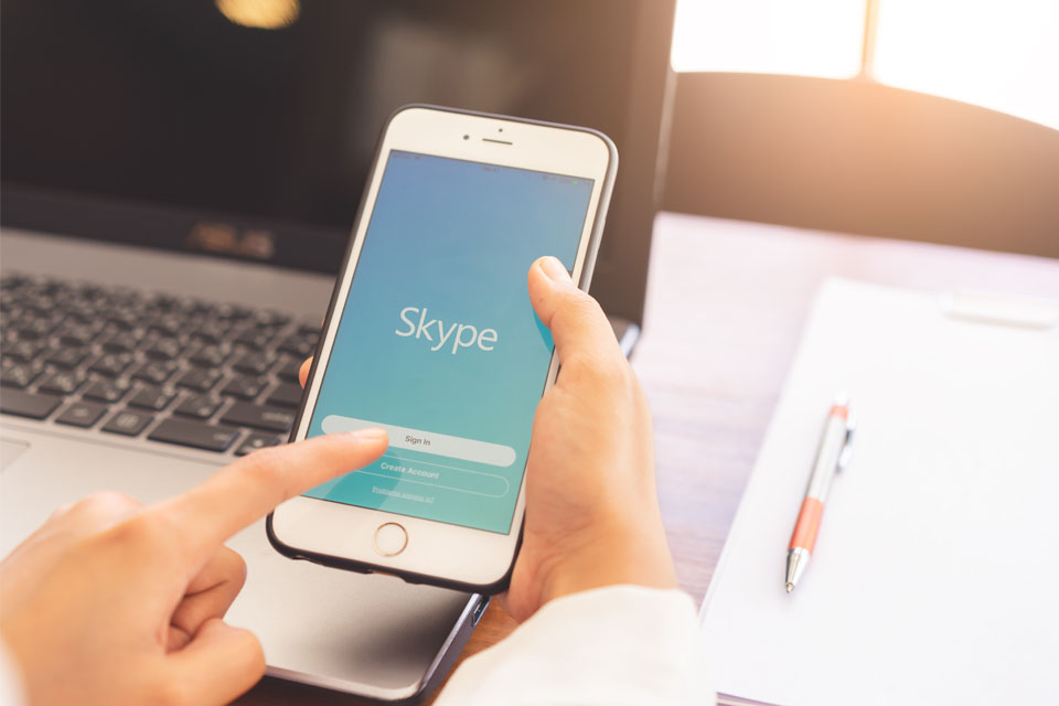 Ways to Change Your Skype Name