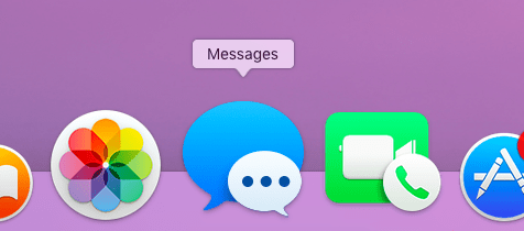 Messages Apps