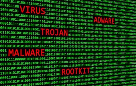 Computer Virus Trojan
