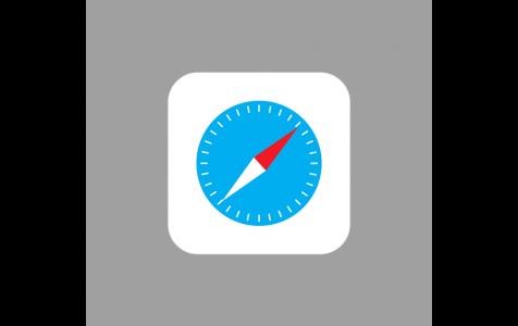 Safari browser icon