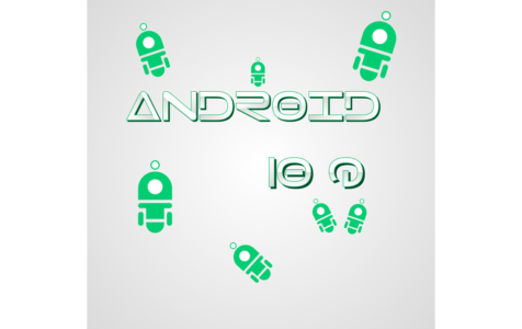 Android 10 Q OS
