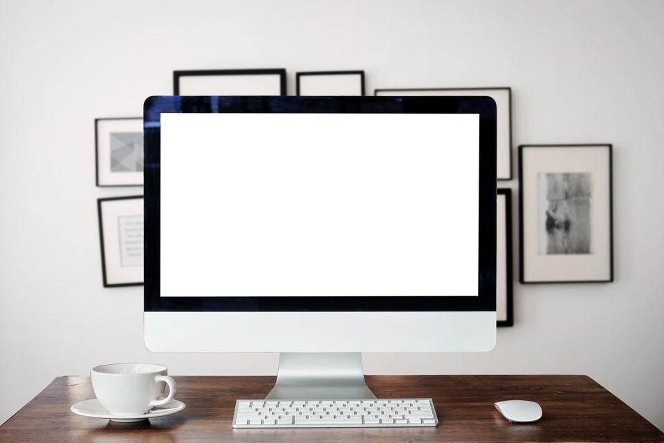 Fixing iMac Display